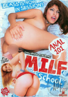 MILF School: Anal 101 Porn Movie