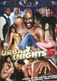 Urban Knights 5 Porn Movie