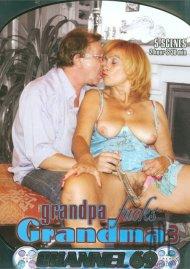 Grandpa Fucks Grandma 3 Porn Movie