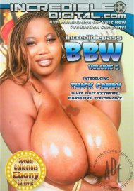 Incrediblepass BBW Vol. 5 Porn Movie