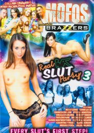 MOFOs: Real Slut Party 3 Porn Movie