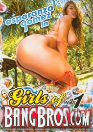 Girls Of Bangbros Vol. 1: Esperanza Gomez Porn Movie