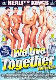 We Live Together Vol. 23 Porn Movie