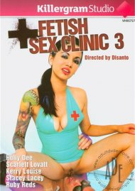 Fetish Sex Clinic 3 Porn Movie