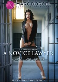 Novice Lawyer, A Porn Movie