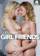 Lesbian Girlfriends Porn Movie