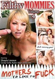 Filthy Mommies Vol. 4 Porn Movie