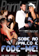 Sobe Ao Palco E Fode-Me! Porn Video
