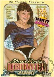 More Dirty Debutantes #138 Porn Movie