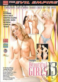 Christophs Beautiful Girls 13 Porn Movie