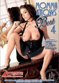 Momma Knows Best 4 Porn Movie