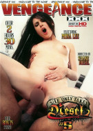 She Only Takes Diesel #5 Porn Movie