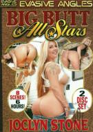 Big Butt All Stars: Joclyn Stone Porn Movie