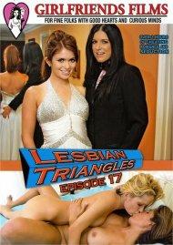 Lesbian Triangles 17 Porn Movie