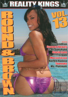 Round And Brown Vol. 13 Porn Movie