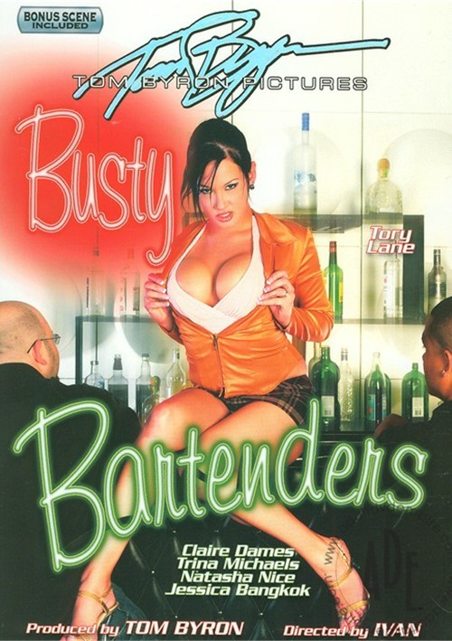 Busty Bartenders image