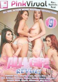 All Girl Revue! Vol. 9 Porn Movie