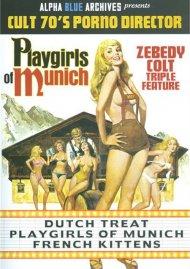 Playgirls Of Munich Porn Movie