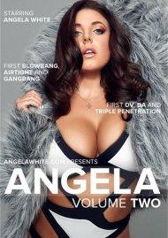 Watch Angela Vol. 2 porn movie from AGW Entertainment.
