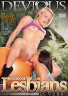 Hardcore Lesbian Lovers Porn Movie