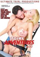 T-Girl Adventures Vol. 14 Porn Movie