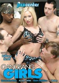 Gangbang Girls Porn Movie