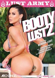 Booty Lust 2 Porn Video