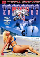 Buttmans Bend-Over Brazilian Babes 4 Porn Movie