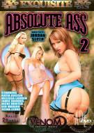 Absolute Ass 2 Porn Movie