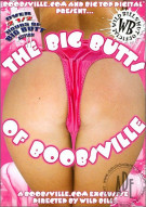 Big Butts of Boobsville, The Porn Movie