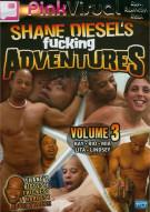 Shane Diesels Fucking Adventures Vol. 3 Porn Movie