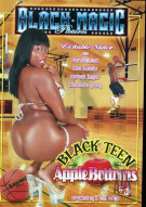 Black Teen Apple Bottoms #3 Porn Movie