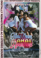 Home Nurses Anal Adventures Porn Video