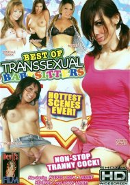 Best of Transsexual Babysitters Porn Movie