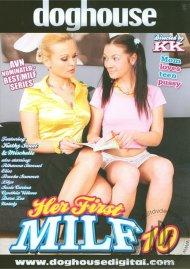 Her First MILF 10 Porn Movie