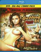 Getting In (DVD + Blu-ray Combo) Blu-ray