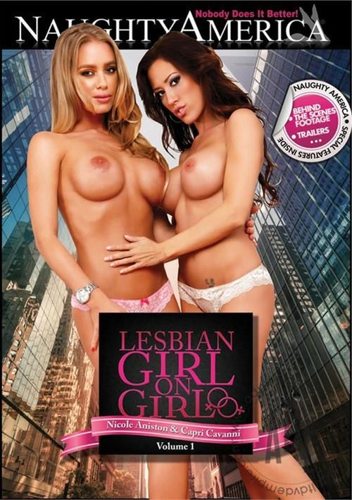 Lesbian Girl On Girl