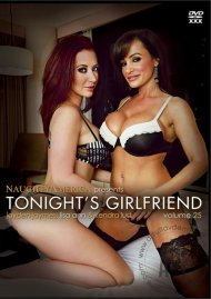 Tonights Girlfriend Vol. 25 Porn Movie