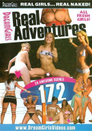 Dream Girls: Real Adventures 172 Porn Video