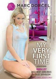 My Very First Time Porn Movie