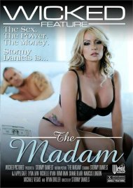 Madam, The Porn Movie