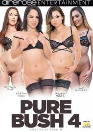 Pure Bush 4 Porn Video