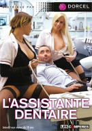 Dental Assistant, The (French) Porn Video