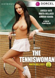 Anissa, The Tenniswoman Porn Movie