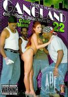 Gangland 22 Porn Movie