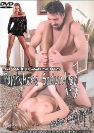 Pantyhose Seduction #19 Porn Movie