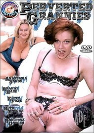 Perverted Grannies Porn Movie