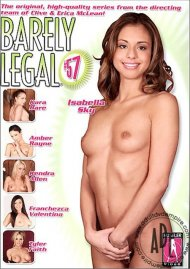 Barely Legal #57 Porn Movie