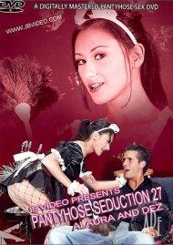 Pantyhose Seduction #27 Porn Movie