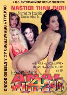 Anal Witness 4 Porn Video